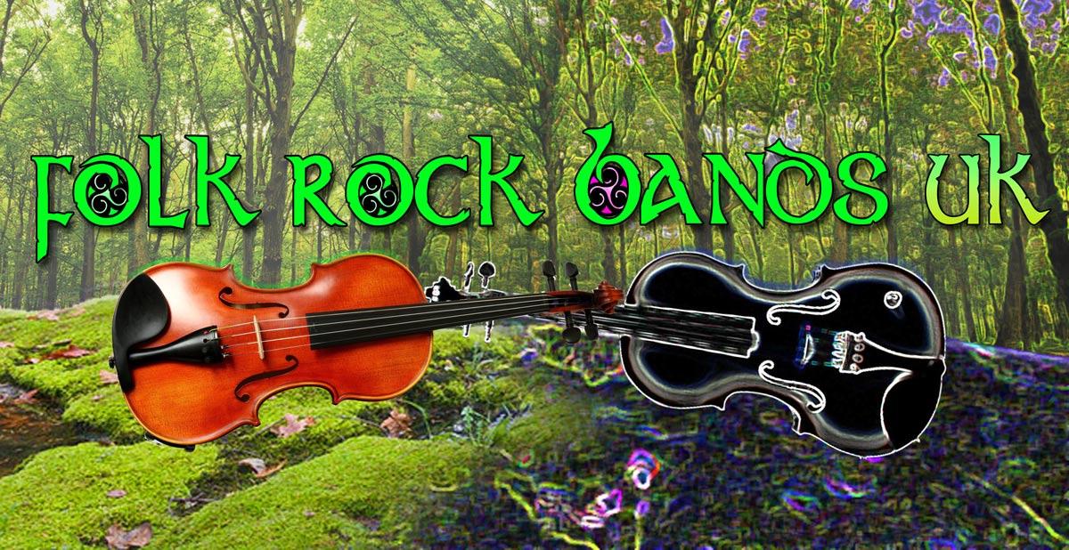Folk Rock Bands in the UK